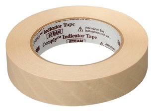 3m comply dry heat indicator strips
